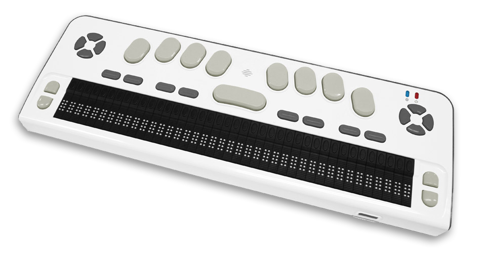 Braille EDGE 40