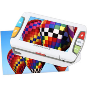 CANDY 4 HD II Video Magnifier