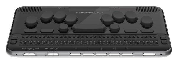 Braille Sense Polaris image HD