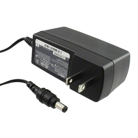 6dot Braille labeler image of A/C power adapter